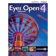 Eyes Open Level 4 Video DVD