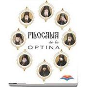 Filocalia de la Optina, volumul I. Invataturi de suflet folositoare ale cuviosilor batrani de la Optina