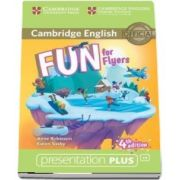 Fun for Flyers Presentation Plus DVD-ROM