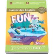 Fun for Flyers Presentation Plus DVD-ROM