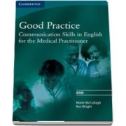 Good Practice DVD : Communication Skills in English for the Medical Practitioner