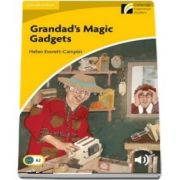 Grandads Magic Gadgets Level 2 Elementary/Lower-intermediate