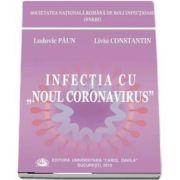 Infectia cu Noul Coronavirus