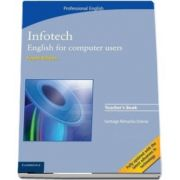 Infotech Teachers Book