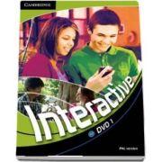 Interactive Level 1 DVD (PAL)