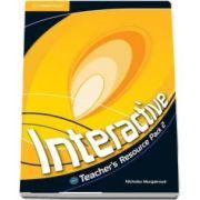 Interactive Level 2 Teachers Resource Pack