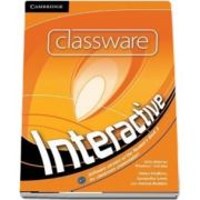 Interactive Level 3 Classware DVD-ROM