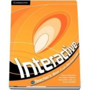 Interactive Level 3 Teachers Book with Online Content