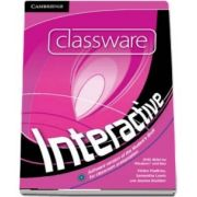Interactive Level 4 Classware DVD-ROM