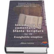 Introducere si comentariu la Sfanta Scriptura. Volumul VIII, evangheliile sinoptice