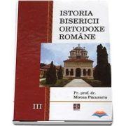 Istoria Bisericii Ortodoxe Romane. Volumul 3