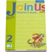 Join Us for English 2 Teachers Book