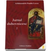 Jurnal duhovnicesc 2