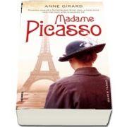 Madame Picasso (Anne Girard)