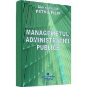 Managementul administratiei publice