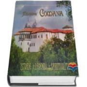 Manastirea Comana - Istorie, Legenda, Spiritualitate