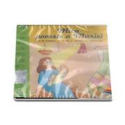 Mica poveste a Mariei. Cantece pentru copii. Audio CD