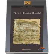 Parintii Greci ai Bisericii