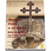 Preotii Tai Doamne, se vor imbraca intru dreptate... Studii de teologie pastorala, predici si cuvantari
