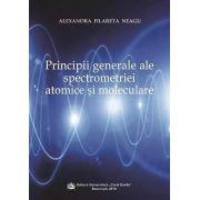 Principii generale ale spectrometriei atomice si moleculare