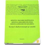 PSB 12. Scrieri duhovnicesti si omilii