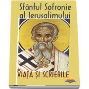 Sf. Sofronie - Viata si scrierile