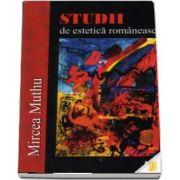 Studii de estetica romaneasca