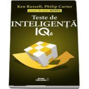 Ken Russell - Teste de inteligenta IQ 6