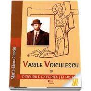 Vasile Voiculescu si riscurile experientei mistice