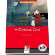 A Christmas Carol with Audio CD