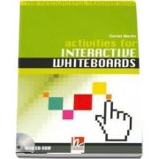Activities for Interactive Whiteboards with CD-ROM - The Resourceful Teacher Series