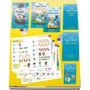 Activity Pack : Age 3-7