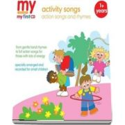 Activity Songs