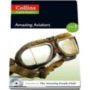 Amazing Aviators : A2-B1