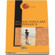 Balada populara romaneasca