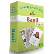 Banii (Carti de joc educative)