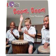 BOOM, BOOM : Band 02b/Red B