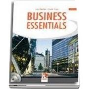 Business Essentials with Audio CD. CEF A1-B1
