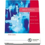 Business Skills Series: Meetings