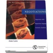 Business Skills Series: Negotiations