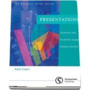 Business Skills Series: Presentations