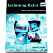 Cambridge Copy Collection: Listening Extra Book and Audio CD Pack: A Resource Book of Multi-Level Skills Activities
