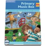 Cambridge Copy Collection: Primary Music Box with Audio CD: Traditional Songs and Activities for Younger Learners