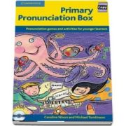 Cambridge Copy Collection: Primary Pronunciation Box with Audio CD