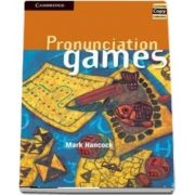 Cambridge Copy Collection: Pronunciation Games