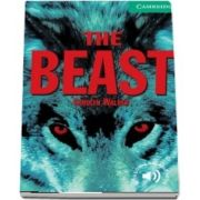 Cambridge English Readers: The Beast Level 3