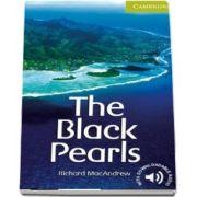 Cambridge English Readers: The Black Pearls Starter/Beginner