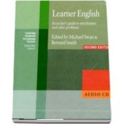 Cambridge Handbooks for Language Teachers: Learner English Audio CD: A Teachers Guide to Interference and other Problems