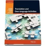 Cambridge Handbooks for Language Teachers: Translation and Own-language Activities