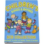 Childrens Songs & Rhymes